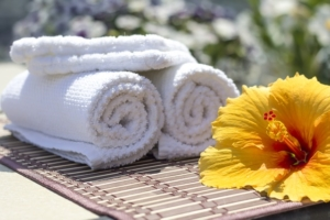 handtücher waschen - wäscheduft