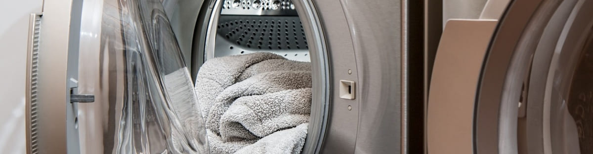 Waschmaschinen Test Anhand Der Testsieger Von Stiftung Warentest